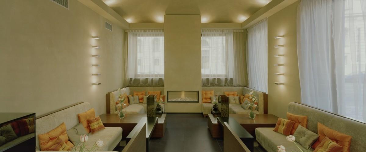 987 prague design hotel prag ek cumhuriyeti jabiroo for Design hotel 987 prague