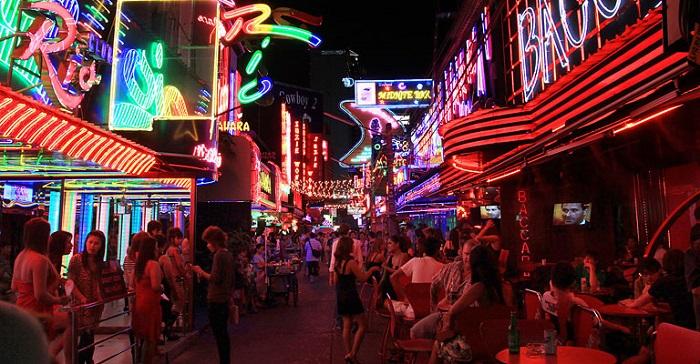 Image result for phuket night