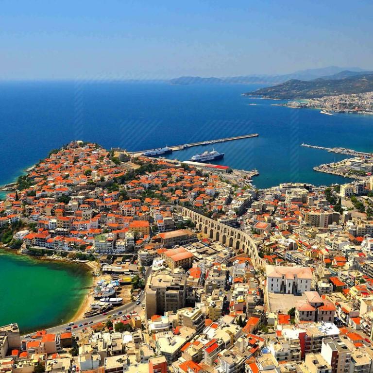 Yunanistan'ın Saklı Güzelliği: Kavala | Jabiroo Kişiye ...